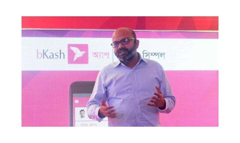 bKash to Charge Less over Transactions in App